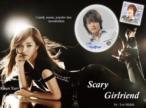 scary girlfriend copy