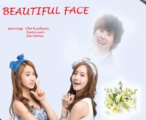 beautiul face copy