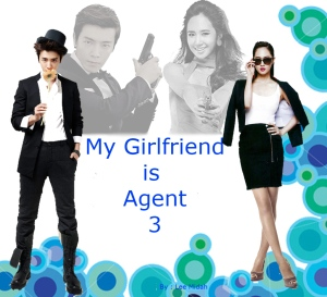 my girlfriend is agent 3 copy