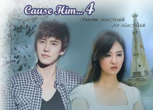 cause him 4 Kyuhyun Yuri