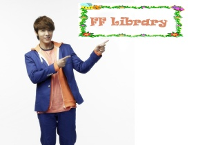 Lee Donghae FF library