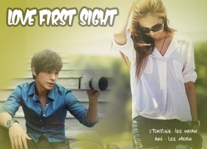 Love First Sight Donghae Yuri