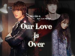 our love is over minhoyurikyuhyun