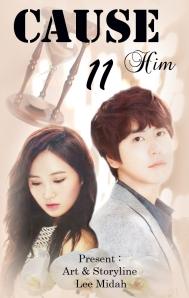 Cause Him 11 Kyuhyun Yuri