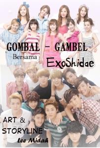 Gombal gambel Exoshidae copy