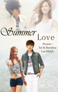 Summer Love Kyuri