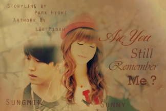 Are you Still remember me by Lee Midah
