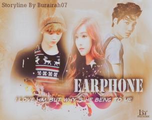 Earphone - req-to-Burairah07