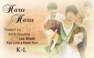 Haru - haru copy