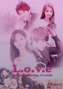Love by Lee Midah