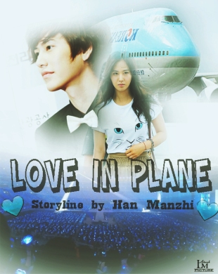 Love in plane-req-Han-manzhi