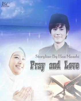 Pray & Love - req- to-Han Manzhi
