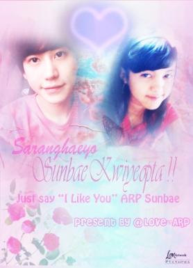 Saranghaeyo-Req-To-@Love_ARP