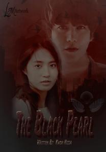 The Black Pearl By Lee Midah