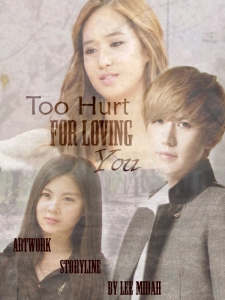 Too hur for loving u copy