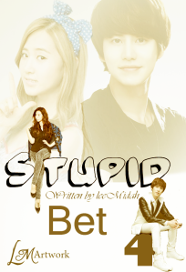 Stupid bet 4 by Lee Midah