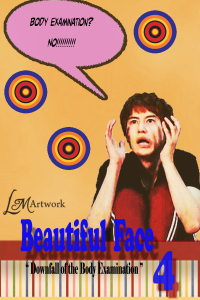 Beautiful face 4