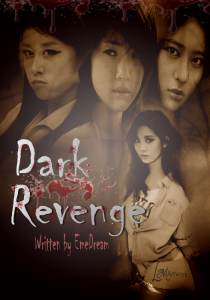 Dark Revenge  By Lee Midah