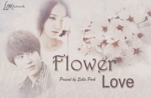 Flower love by Lee Midah