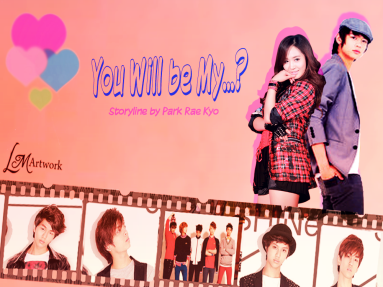 You will be my 1 by Lee Midah