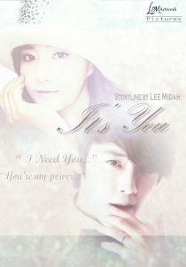 It's you by Lee Midah