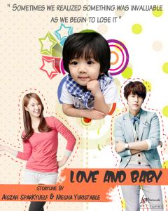 Love and baby kyuhyun Yuri