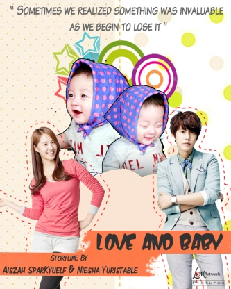 love and baby