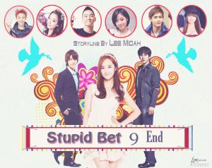 Stupid bet 9