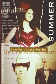 My Loveandmyheart-Kyu-Yul-Han