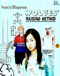 Request to CNBluegeneration - Wolves' raising Method