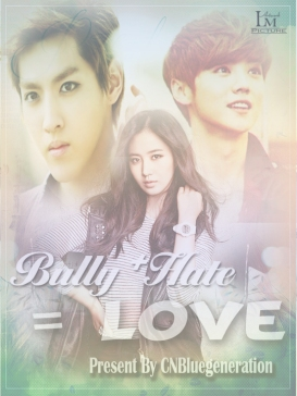 Req-to-CNBluegeneration-Bull+Hate=love