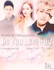 Request to CNBluegeneration Do You Love Me