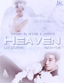 Request to Kim Jira - Heaven