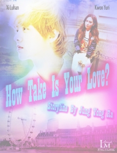 Request to Jung Yong Ra - How Take Your Love