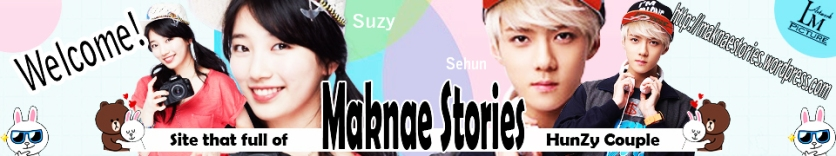 Request Header To Maknae Story