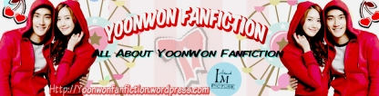 Request header to MickyFK - Yoonwon Fanfiction cute-funny