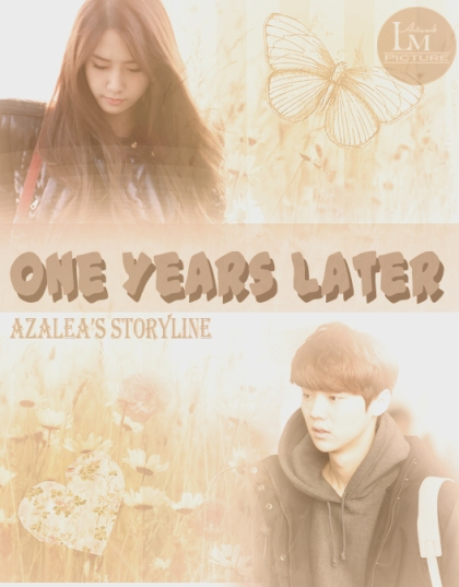 Request to Azalia's ne Years Later