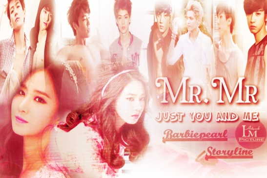 Request to Barbiepearl - Mr.Mr