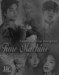 Request to Fachroel Kim - Time Machine