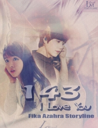 Request To Fika Azahra - 143 (I Love You)