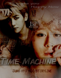 Request to Jung Hyo Yoo - Time Machine