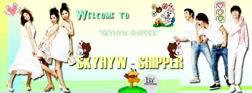 Request to LYYW-S ff - SSKYHYW-Shipper