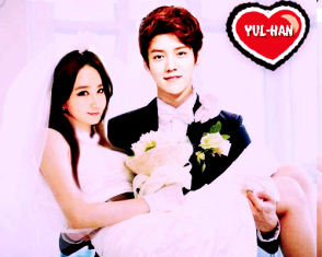 Yulhan Get Married by Lee Midah