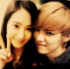 Yulhan cute Selca by Lee Midah