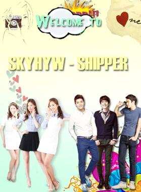 Banner SKYHYW