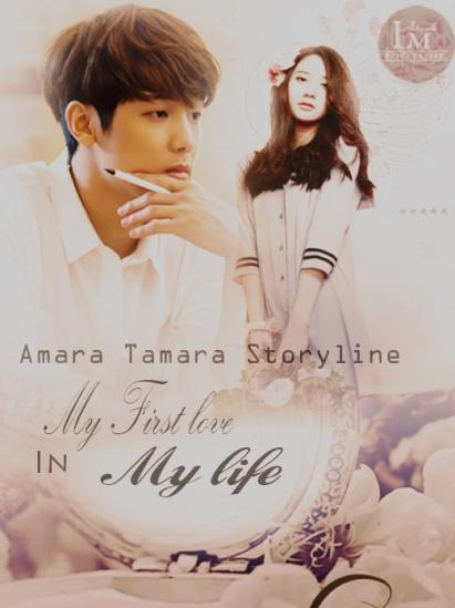 Request to Amara Tamara - My First love in My life