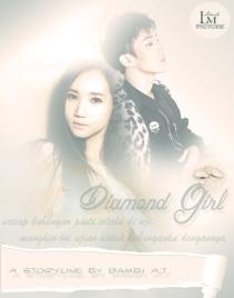 Request to Bambi Aj - Diamond girl