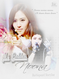 Request to Barbiepearl - My Goddes noona