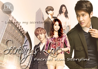 Request to Fachroel kim - secretary's love