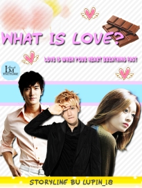 Request to Lupin_18 - what is love